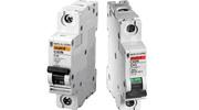 Multi 9 автоматический выключатель защиты электрических цепей зданий.