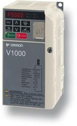 Omron V1000 преобразователь частоты